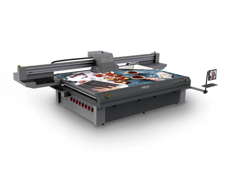 邵阳UV平板打印机型号_买质量好的绘迪牌UV机当选辉跃科技