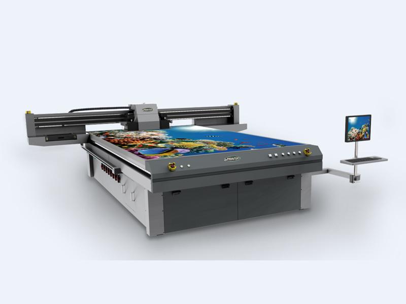 永州uv卷材機-輝躍科技價格劃算的高精平板打印機出售