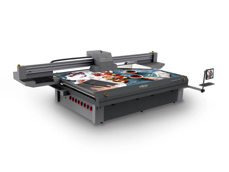 UV卷材打印机
