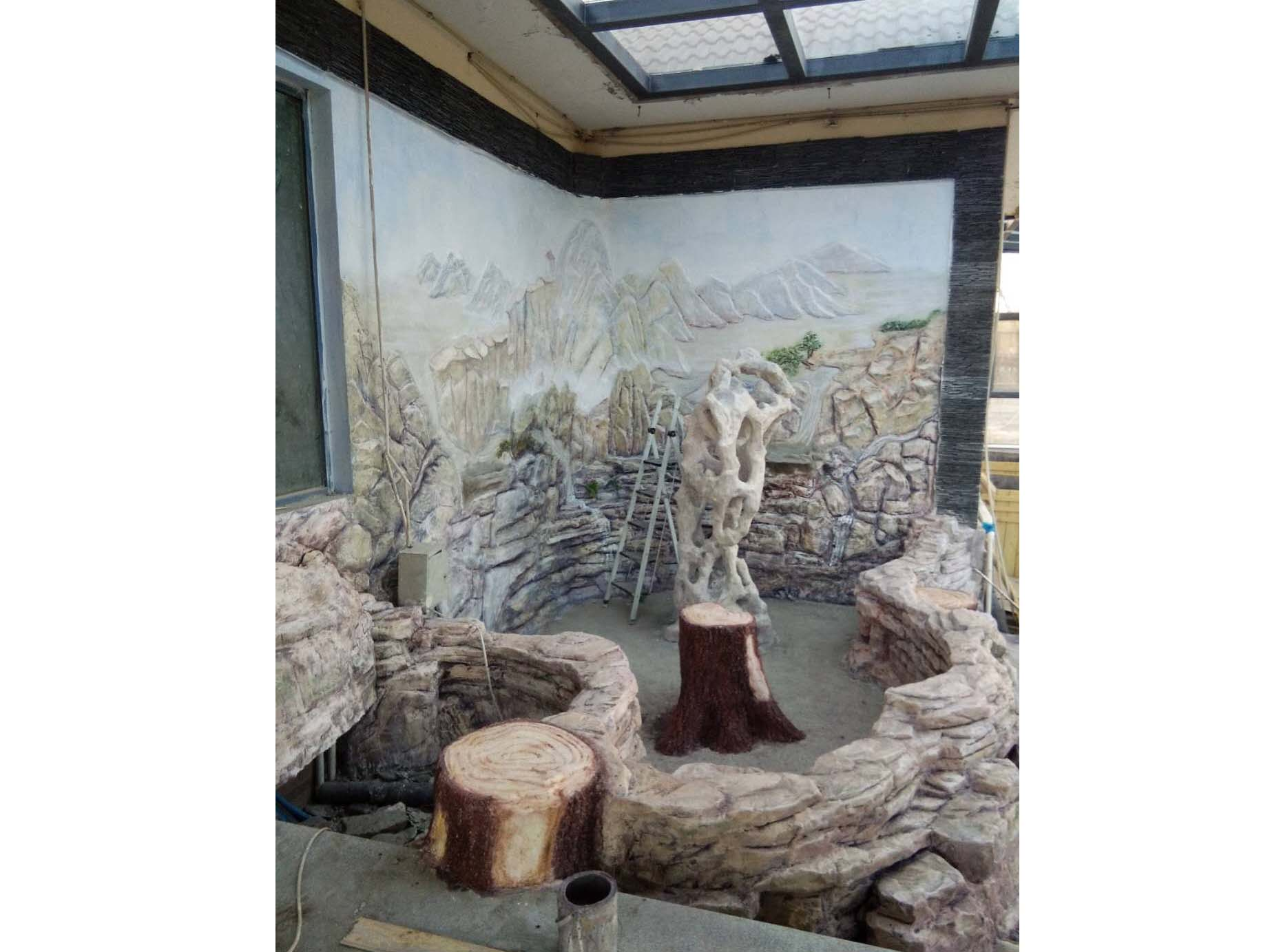 金昌雕塑公司|想做张掖雕塑就到甘肃罗丹印象雕塑艺术