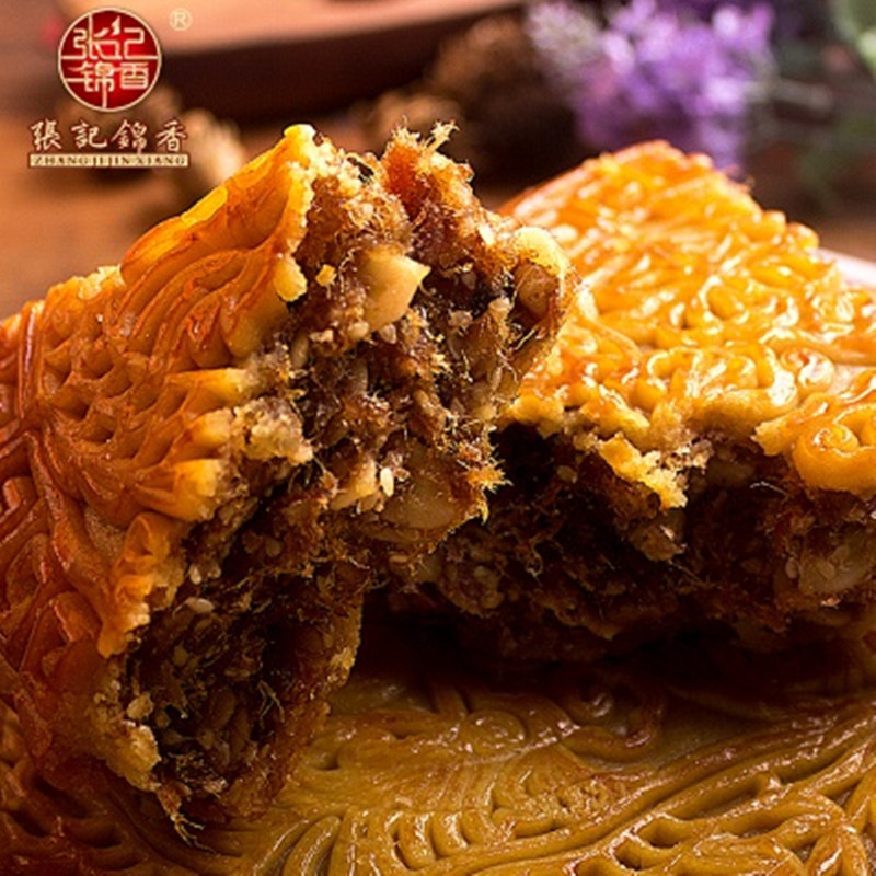 选择靠谱的月饼代理就来广西锦香食品公司 防城港具有品牌的月饼代理