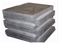 沈阳防辐射铅板厂家?世发铸件-产品优质