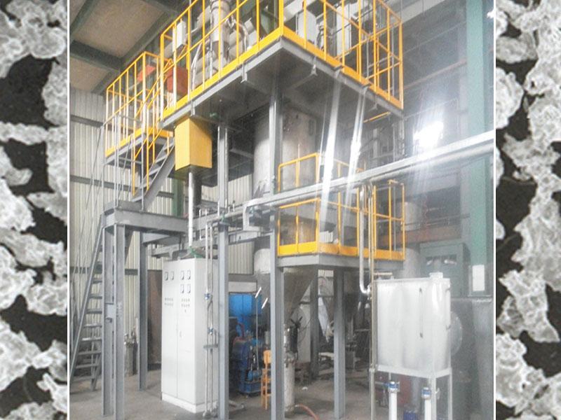 湖北水霧化-邯鄲哪里有賣超值的水霧化制粉設備