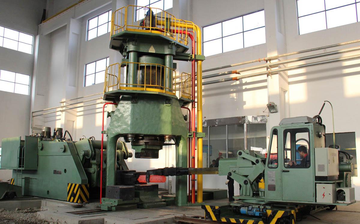 山东自由锻压机供应厂家-大量供应价格划算的快锻压机