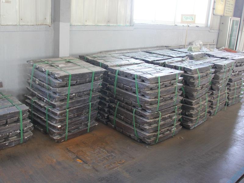 沈阳铅板厂家?选购铅板就来世发铸件-品质值得信赖