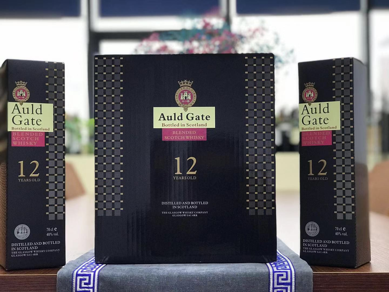 洋酒代理商|优惠的奥德古特12年威士忌,汐彤酒业供应