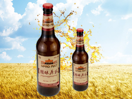安徽特色啤酒-潍坊口碑好的精酿啤酒提供