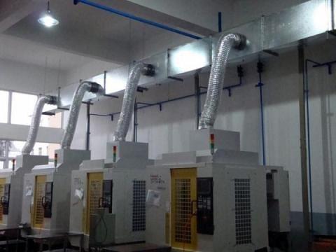 宁夏排烟工程厂家-宁夏排烟系统批发价格