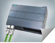 什么是西门子中大型PLC产品?西安工控工厂