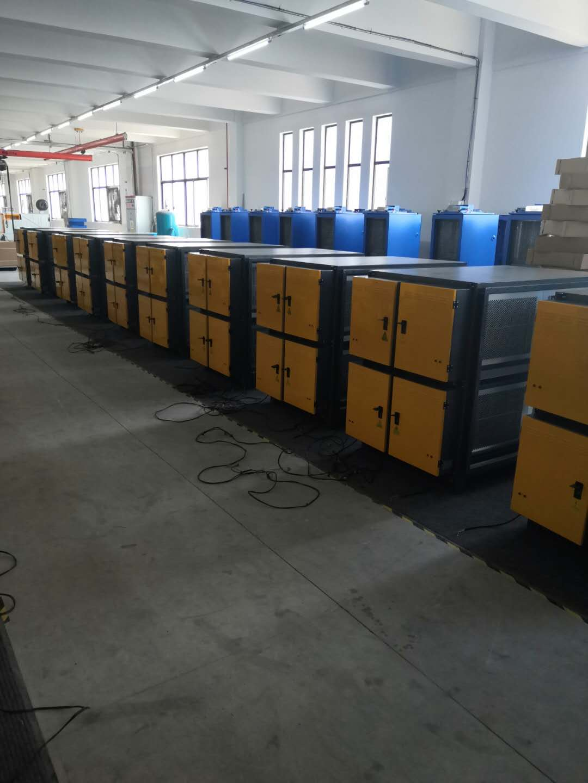 泉港凈化器廠家-可信賴的凈化器廠家就是贛鑫環保