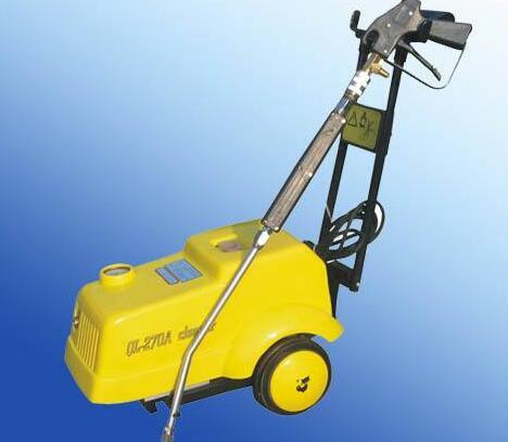 好用的高壓清洗機供銷-小區管道清洗疏通機 馬哈清洗機定制