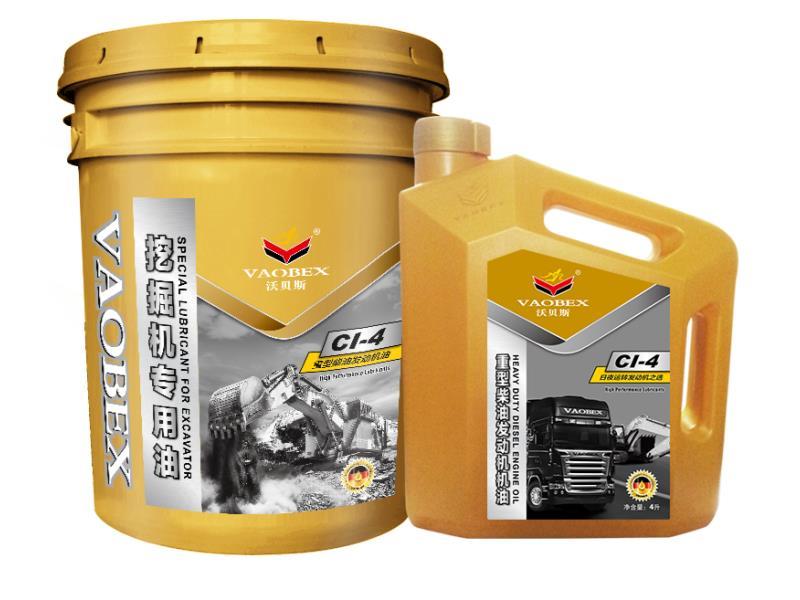 德国沃bob官方润滑油-福建优惠的挖机专用油品牌