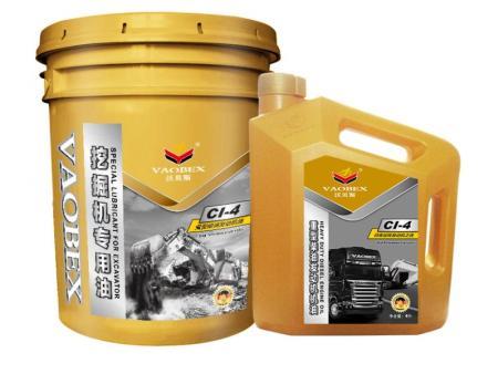 福州挖机专用油|找挖机专用油当选福克森润滑油
