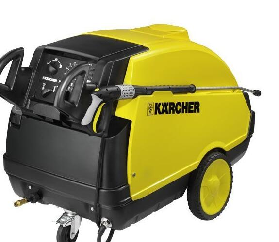 选购好用的进口高压清洗机就选凯驰机械-枣庄进口高压清洗机