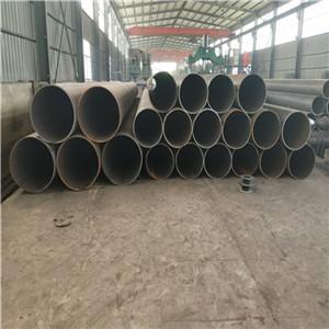埋弧焊直縫鋼管內外焊接