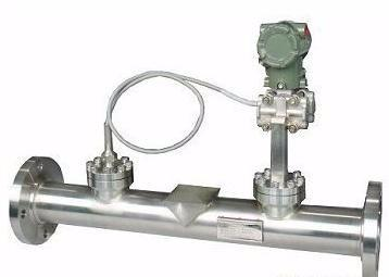 上海上仪楔形流量计结构简单、无可动部件,不易被流体磨损