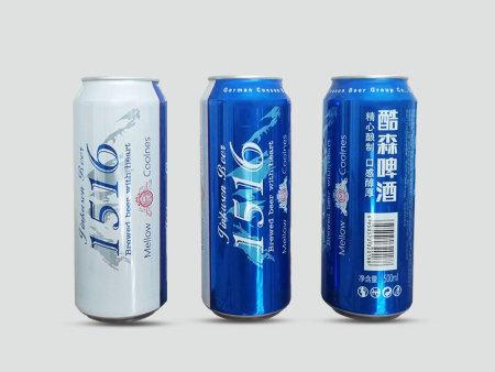 (就是你→酷森!!)罐装啤酒招商——听装啤酒加盟