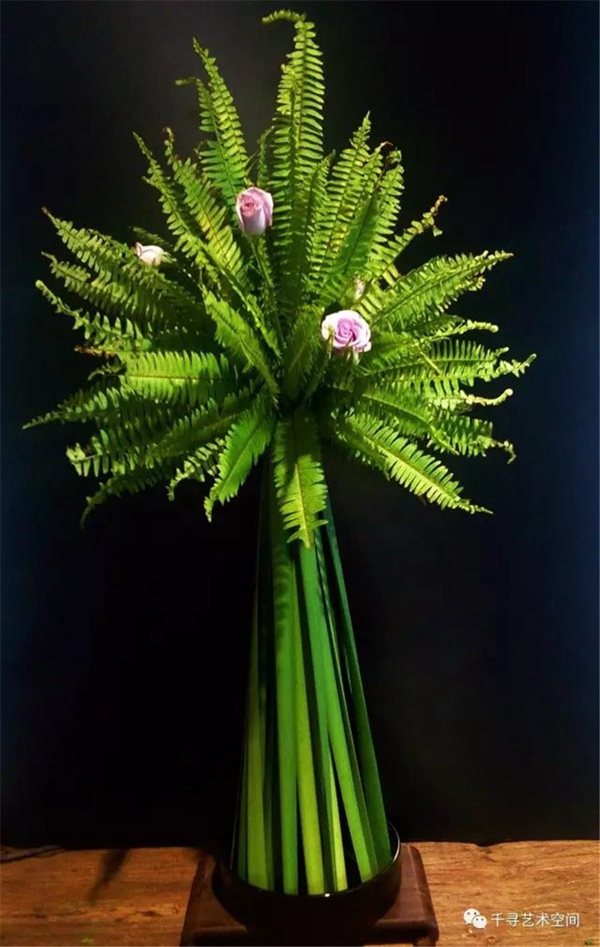 昆明花藝培訓學院 口碑好的昆明插花培訓云南千尋花卉提供