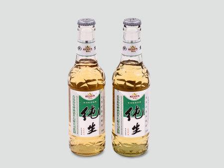 小瓶啤酒生產_青島口碑好的小瓶啤酒提供
