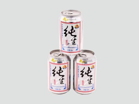 易拉罐啤酒招商——酷森啤酒加盟
