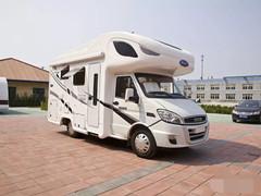 黑龙江品质好的升降房车-黑龙江长城房车