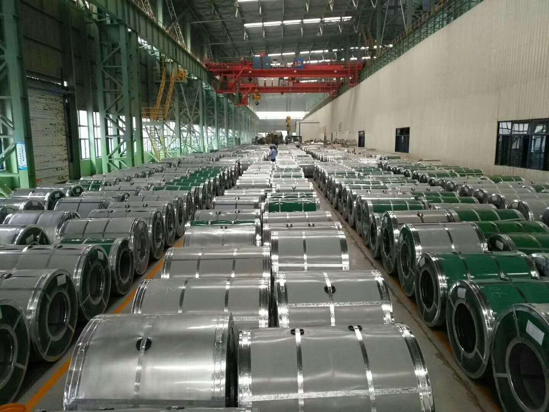 镀锌卷板——兰州镀锌卷板生产供应厂家