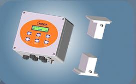 眾志測控優良的MOSYE焦炭水分儀 MS590 a-PH/ORP/電導率和鹽度分析儀