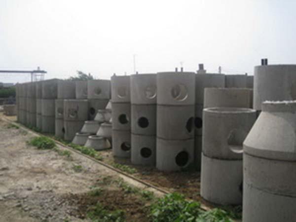 排水检查井厂家-沈阳浩博水泥制品提供的雨水检查井品质怎么样