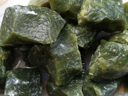 绿石米加工-玉鹏石米加工厂质量好的绿石米新品上市