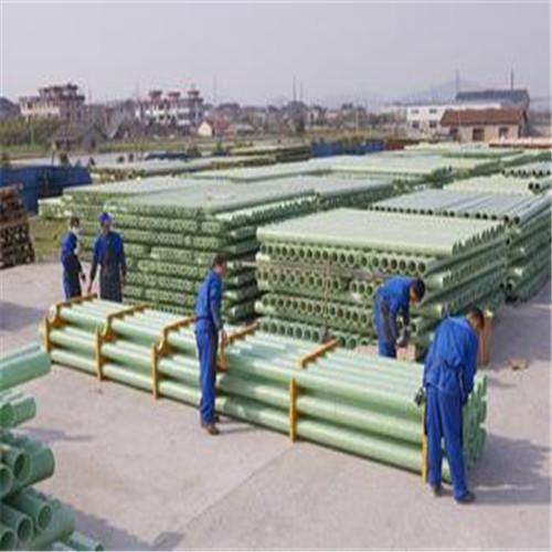 黑龍江玻璃鋼排水管道-河北耐用的玻璃鋼排水管道