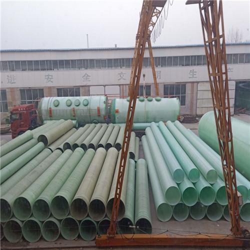 玻璃鋼給水管道廠家|質量良好的玻璃鋼給水管道供應信息