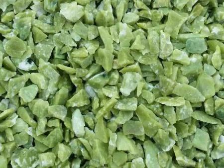 綠石子哪家好-品質好的綠石子當選玉鵬石米加工廠