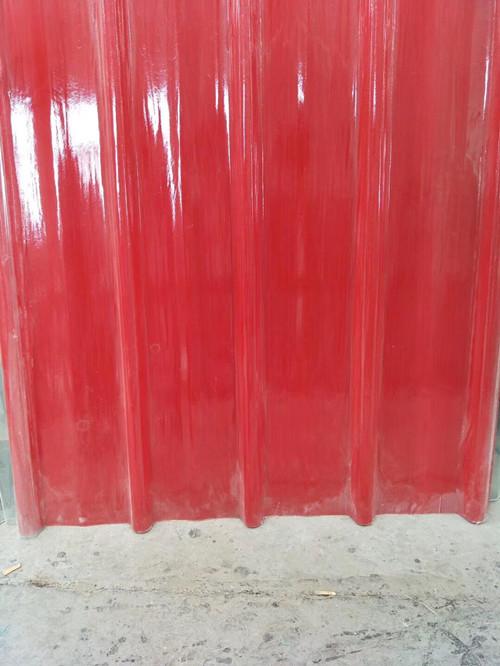 山东玻璃钢采光板