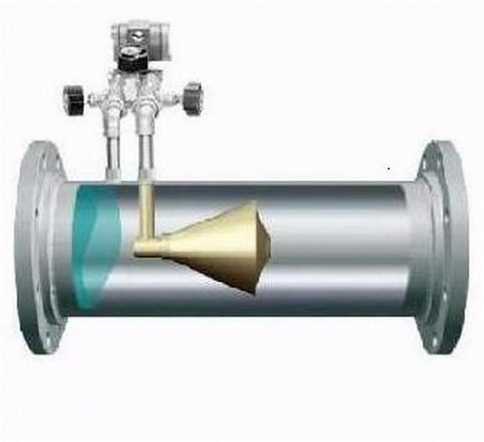 V锥流量计价格|上仪V锥流量计设计结构独特、性能更优