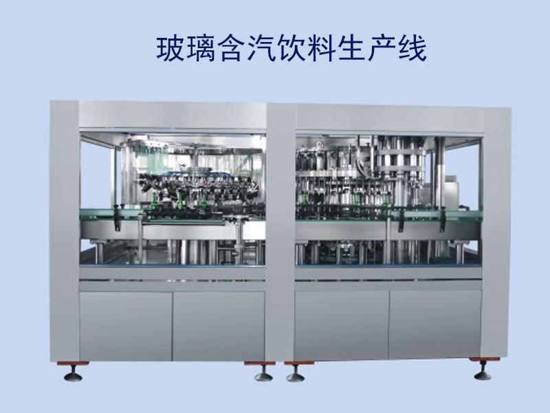 宁夏饮料灌装设备报价-甘肃优惠的饮料灌装设备哪里有供应