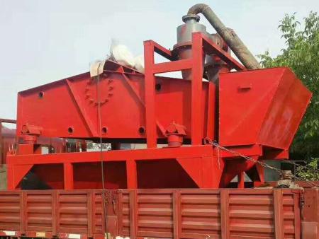 細沙回收機/細沙回收脫水一體機