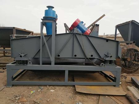細沙回收設備-質量好的細沙回收機供應