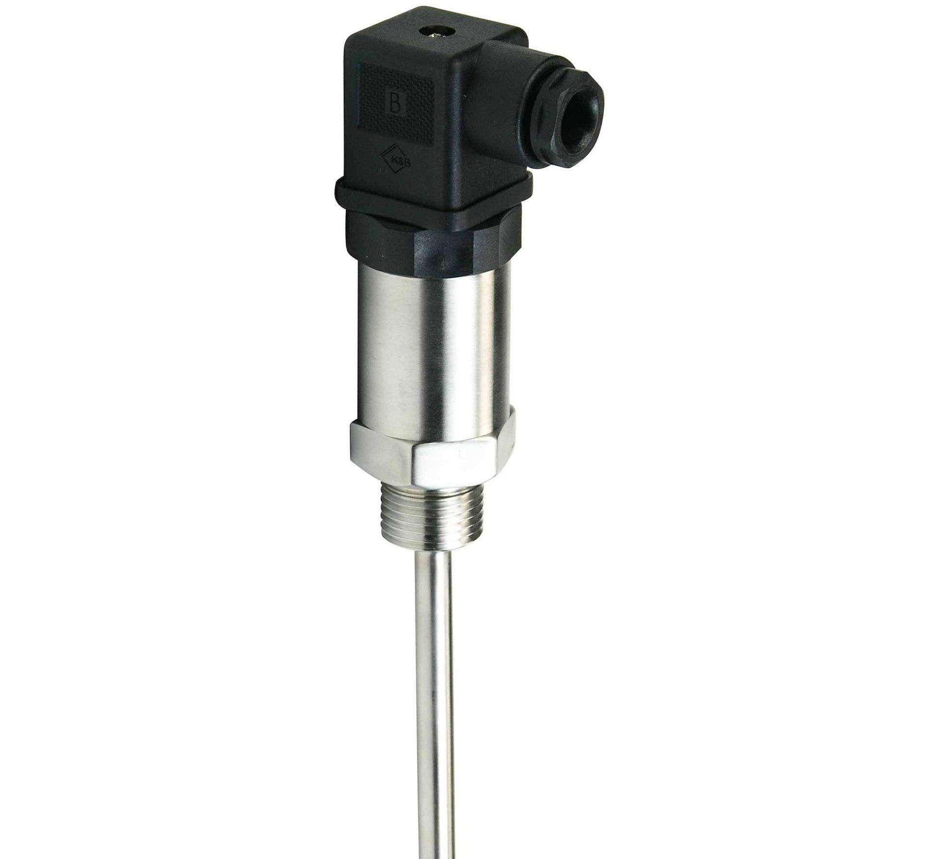 赫斯曼温度传感器专业生产厂家_上仪赫斯曼温度传感器质量可靠