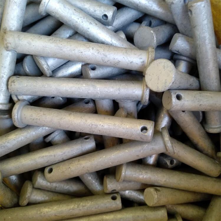 上海带孔销轴价格-铸顶紧固件-河北生产厂家