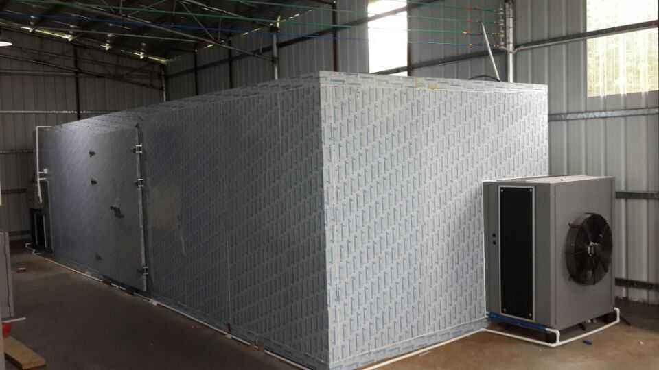 昆明空气能热泵烘干机排名-云南的空气能烘干机供应