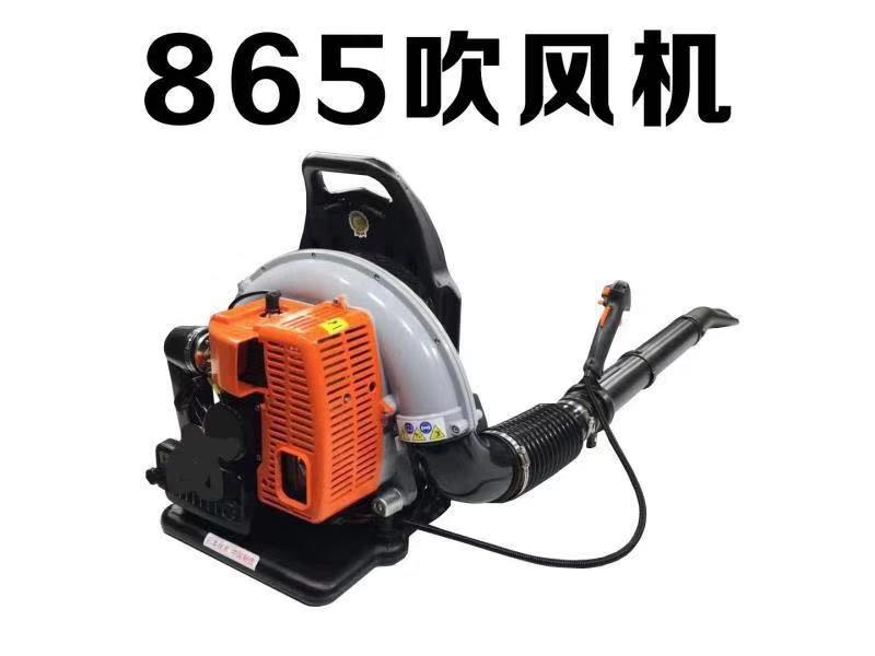 宁夏汽油吹风机就选鑫黄河重工机电-平凉汽油吹风机哪家好