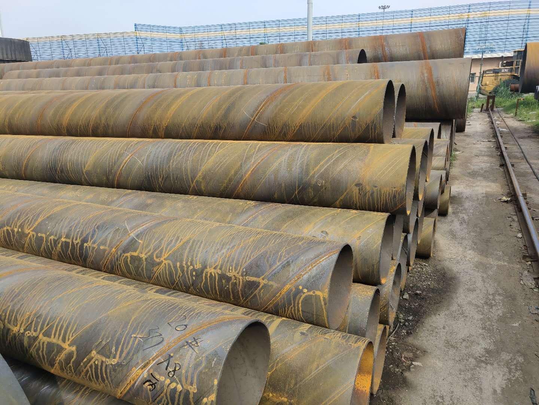 莆田销售螺旋钢管-福州哪里有卖销售热门的冠宇钢管