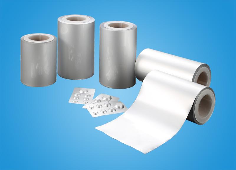 深圳高温蒸煮铝塑封口膜厂家-口碑好的药用复合膜市场价格
