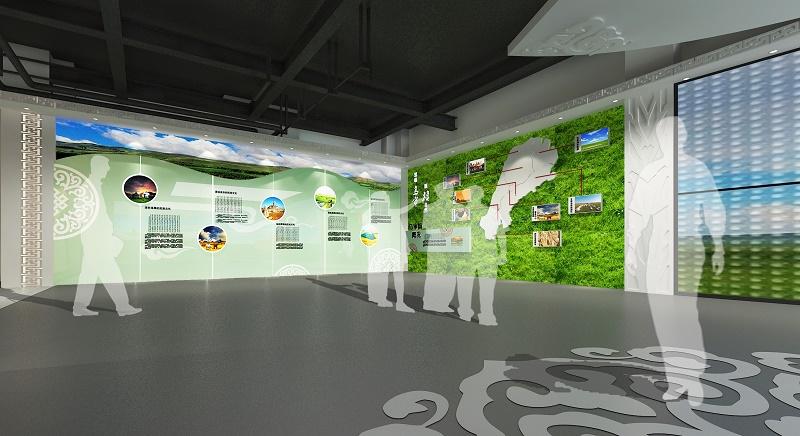 展覽設計咨詢_北京具有口碑的商場展覽展示!