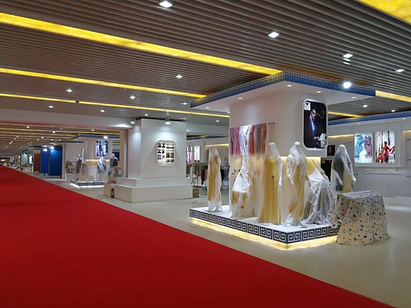 呼和浩特商业展览展示公司_北京市专业的商场展览展示公司