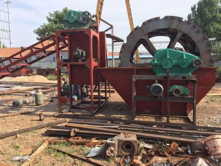 水洗輪制造-山東實惠的水洗輪供應