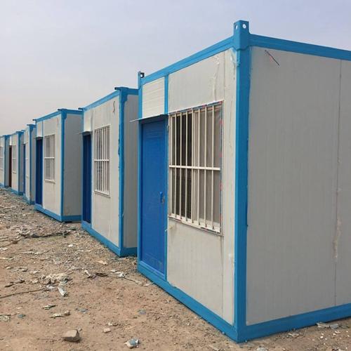 双层二手住人集装箱江阴厂家高价回收 旧集装箱租赁江阴集装箱