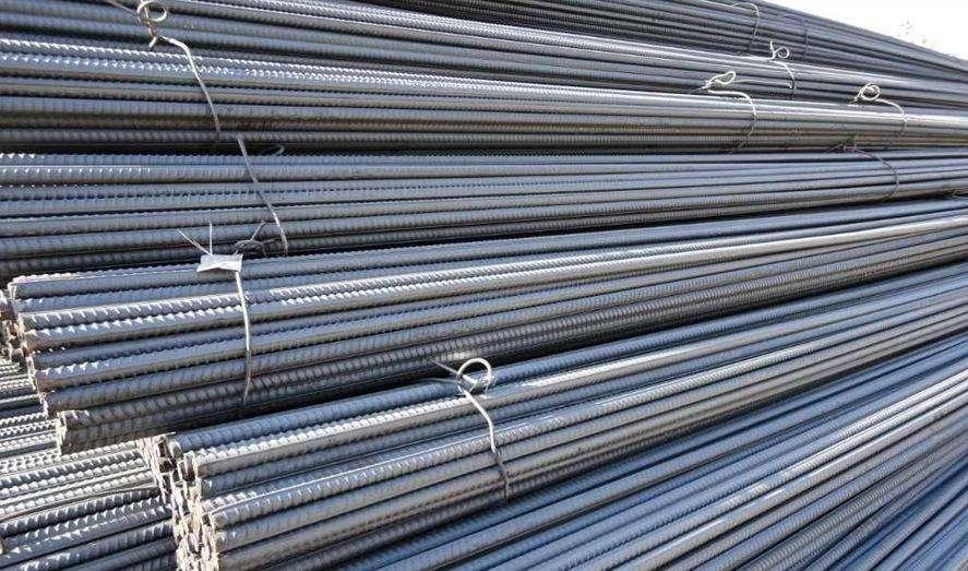 齐齐哈尔方管厂家_哈尔滨供应优良的哈尔滨螺纹钢