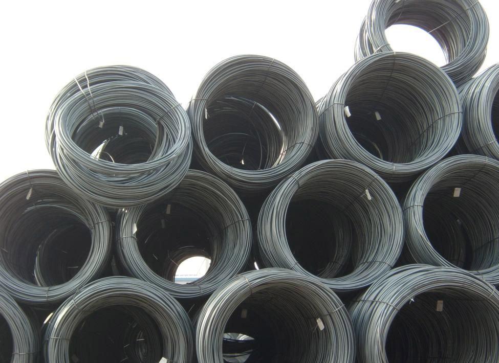 齐齐哈尔螺旋管价格-报价合理的哈尔滨螺纹钢哈尔滨哪有供应