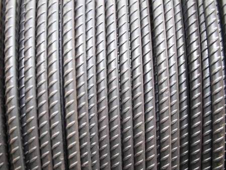 哈尔滨螺纹钢的尺寸外形